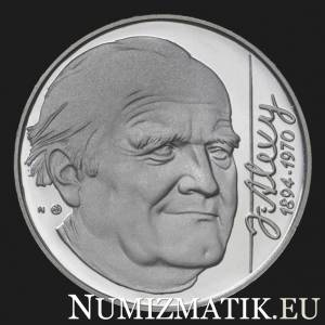 200 Sk/1994 - Janko Alexy - 100th anniversary of the birth