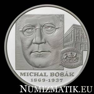 10 EURO/2019 - Michal Bosák - 150th anniversary of the birth